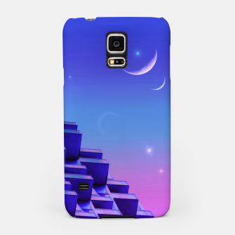 Thumbnail image of Double Moonlight Samsung Case, Live Heroes