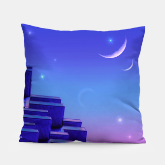 Miniaturka Double Moonlight Pillow, Live Heroes