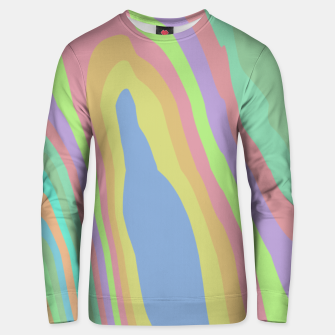 Thumbnail image of Pastel Rainbow Marble (LH075) Unisex sweater, Live Heroes