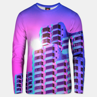 Thumbnail image of Morning Son Unisex sweater, Live Heroes
