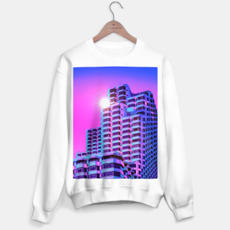 Thumbnail image of Morning Son Sweater regular, Live Heroes