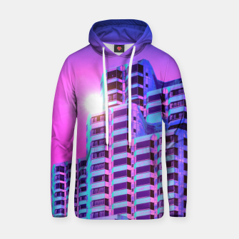 Thumbnail image of Morning Son Hoodie, Live Heroes