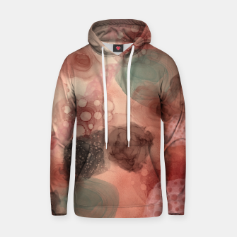 Thumbnail image of Multicolor Abstract  Hoodie, Live Heroes