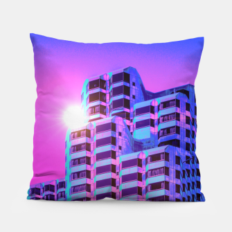 Thumbnail image of Morning Son Pillow, Live Heroes