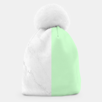 Thumbnail image of Marble vs Mint Beanie, Live Heroes