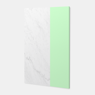 Thumbnail image of Marble vs Mint Canvas, Live Heroes
