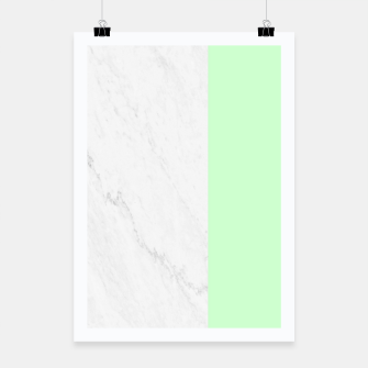 Thumbnail image of Marble vs Mint Poster, Live Heroes