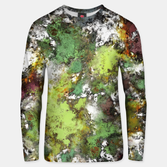 Miniatur Invisible surface Unisex sweater, Live Heroes
