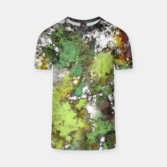 Invisible surface T-shirt thumbnail image