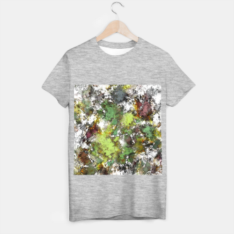 Thumbnail image of Invisible surface T-shirt regular, Live Heroes