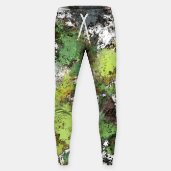 Miniatur Invisible surface Sweatpants, Live Heroes
