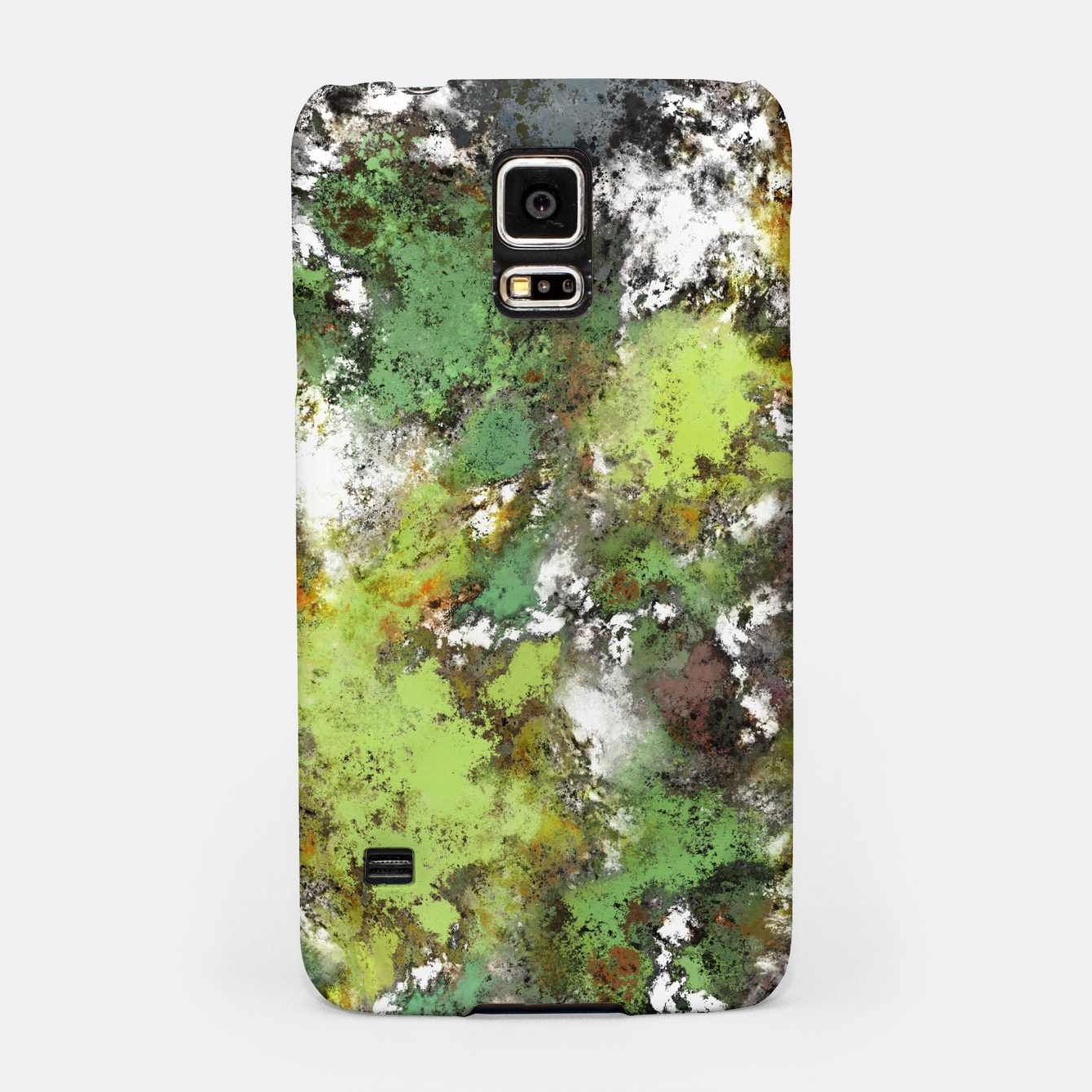 Image of Invisible surface Samsung Case - Live Heroes