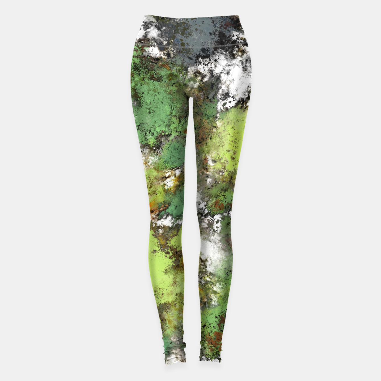Image of Invisible surface Leggings - Live Heroes