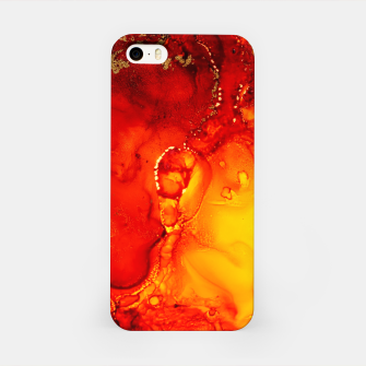 Thumbnail image of Destruction of Twilight iPhone Case, Live Heroes