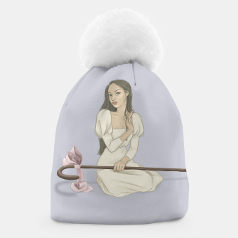 Thumbnail image of Shepherdess Beanie, Live Heroes