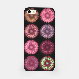 Thumbnail image of Colourful Daisy  Carcasa por Iphone, Live Heroes
