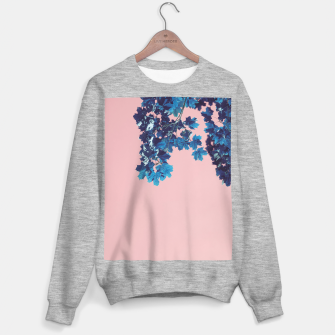 Miniatur Maple branches Sweater regular, Live Heroes