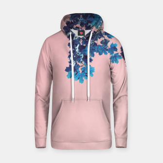 Thumbnail image of Maple branches Hoodie, Live Heroes