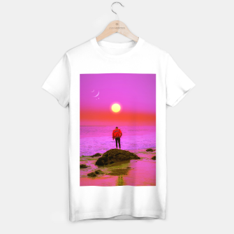 Thumbnail image of Jonny T-shirt regular, Live Heroes