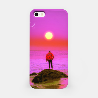 Thumbnail image of Jonny iPhone Case, Live Heroes