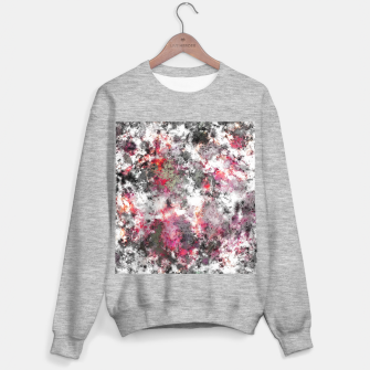 Frosty pink Sweater regular thumbnail image