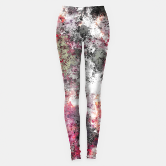 Frosty pink Leggings thumbnail image