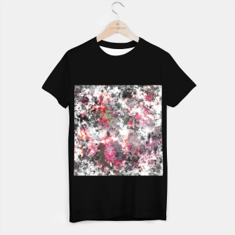 Thumbnail image of Frosty pink T-shirt regular, Live Heroes