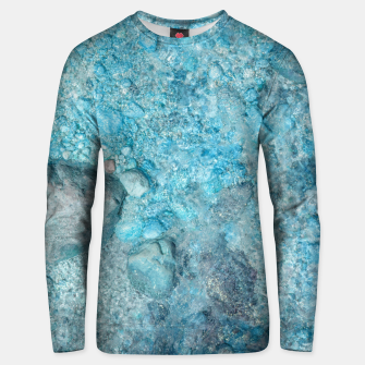 Ice cold water Unisex sweatshirt thumbnail image