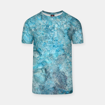 Thumbnail image of Ice cold water T-Shirt, Live Heroes