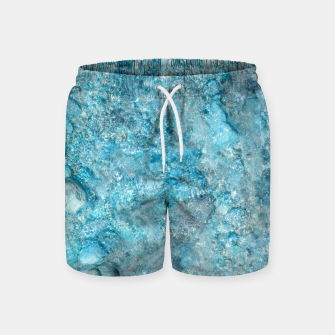 Ice cold water Badeshorts thumbnail image