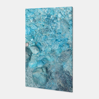 Thumbnail image of Ice cold water Canvas, Live Heroes