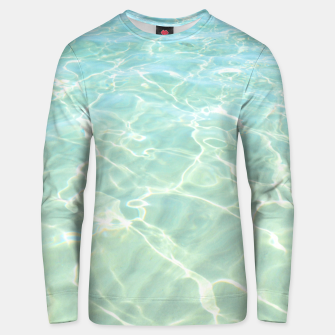 Thumbnail image of All Clear Unisex sweater, Live Heroes