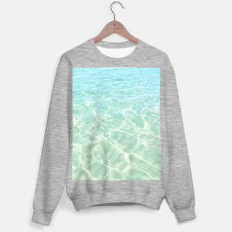 Thumbnail image of All Clear Sweater regular, Live Heroes