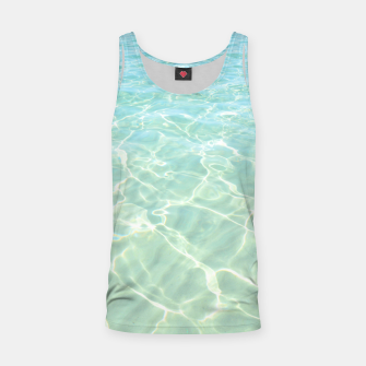 Thumbnail image of All Clear Tank Top, Live Heroes