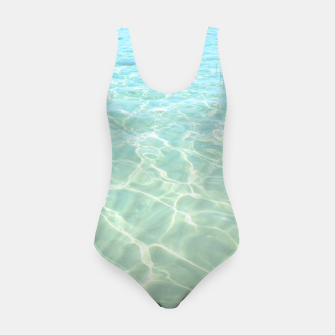 Thumbnail image of All Clear Swimsuit, Live Heroes