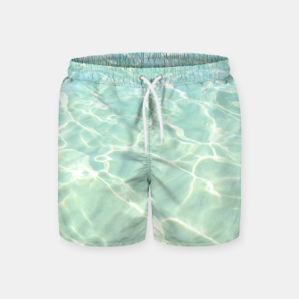 Thumbnail image of All Clear Swim Shorts, Live Heroes