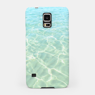 Thumbnail image of All Clear Samsung Case, Live Heroes