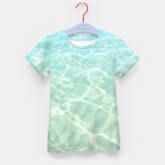 Thumbnail image of All Clear Kid's t-shirt, Live Heroes