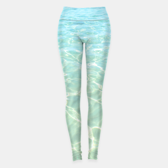 Thumbnail image of All Clear Leggings, Live Heroes