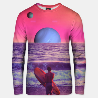 Thumbnail image of Summertime Unisex sweater, Live Heroes