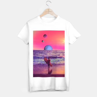 Thumbnail image of Summertime T-shirt regular, Live Heroes