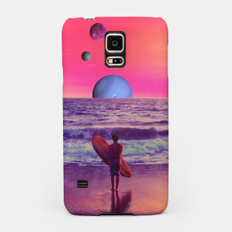 Thumbnail image of Summertime Samsung Case, Live Heroes