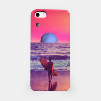 Miniatur Summertime iPhone Case, Live Heroes