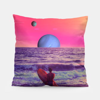 Thumbnail image of Summertime Pillow, Live Heroes