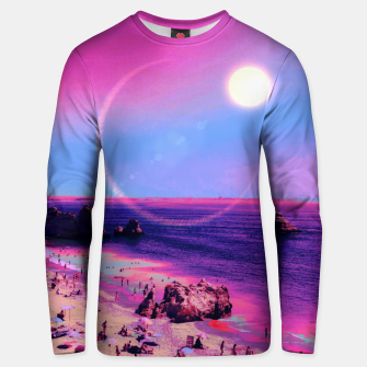 Thumbnail image of Solstice Unisex sweater, Live Heroes