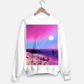 Thumbnail image of Solstice Sweater regular, Live Heroes