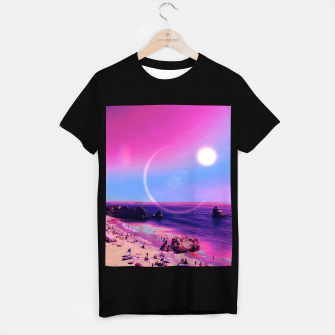 Thumbnail image of Solstice T-shirt regular, Live Heroes