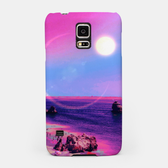 Thumbnail image of Solstice Samsung Case, Live Heroes