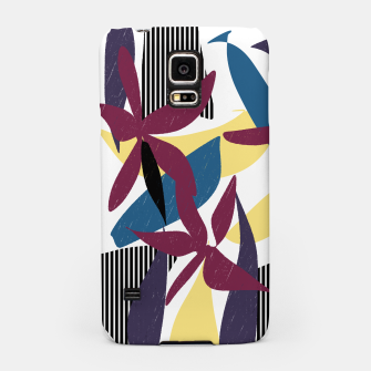 Thumbnail image of Sahara Street Violet Samsung Case, Live Heroes