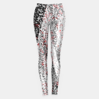 Thumbnail image of BLOODY RAIN Leggings, Live Heroes